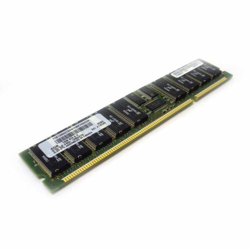 IBM 12R9278 Memory 4GB 266Mhz PC2100 ECC Registered DDR SDRAM 208Pin DIMM
