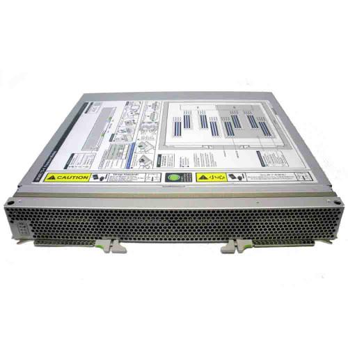 Sun 541-4182 16-Core 1.65Ghz CPU Module T3-4