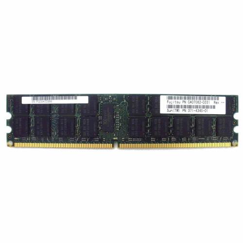 Sun 371-4345 4GB DIMM SEWX2C1Z M3000