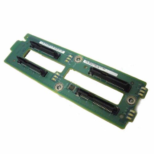 Sun 501-7049 4-Slot SAS Disk Backplane for x4600