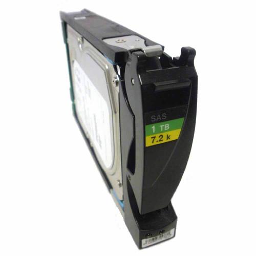 EMC 005050036 Hard Drive Disk 1TB 7200RPM SAS 3.5in 6G