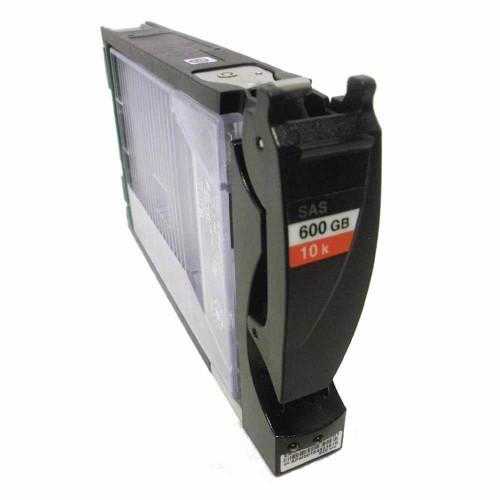 EMC 005049801 Hard Drive 600GB 10K SAS 3.5in