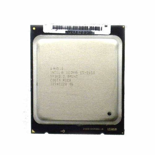 IBM 00D0018 E5-2650 8-CORE 2Ghz Processor