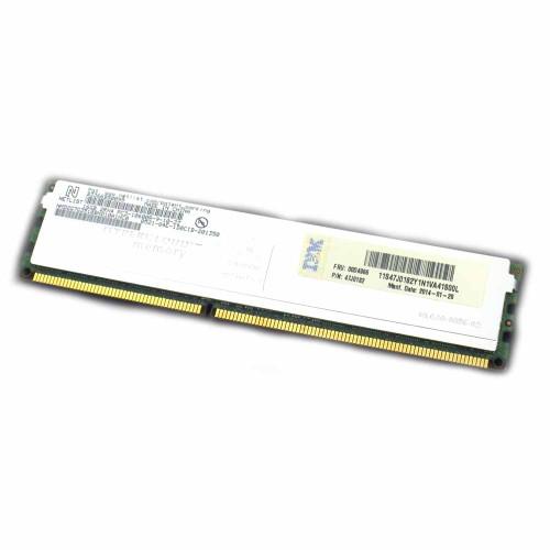 IBM 00D4966 Server Memory 16GB DDR3 PC3-10600 1333Mhz 2Rx4