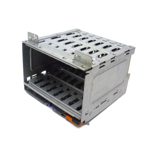 IBM 74Y2907 8-Slot SAS SFF DASD Media Backplane
