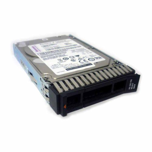 IBM Lenovo 00AJ075 Hard Drive 900GB 10K SAS 2.5in
