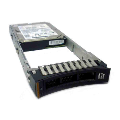 IBM 00AK391 Hard Drives 600GB 10K SAS 2.5in