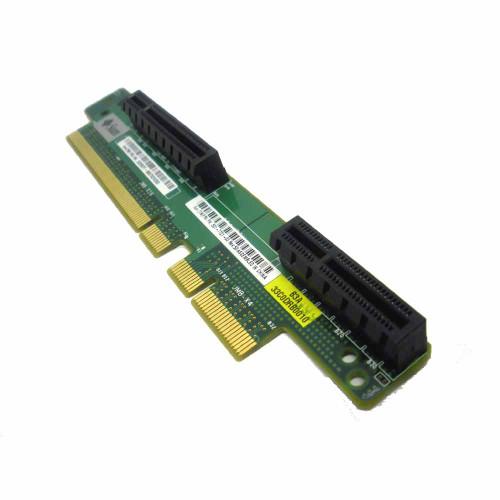 Sun 501-7721 x8 PCI Express/XAUI Riser Card Assembly