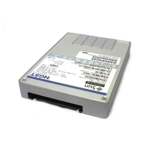 Sun 7049385 Solid State Drive SSD 200GB SAS 2.5in