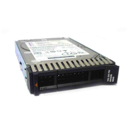 IBM 00KJ442 Hard Drive 900GB 10K SAS 2.5in