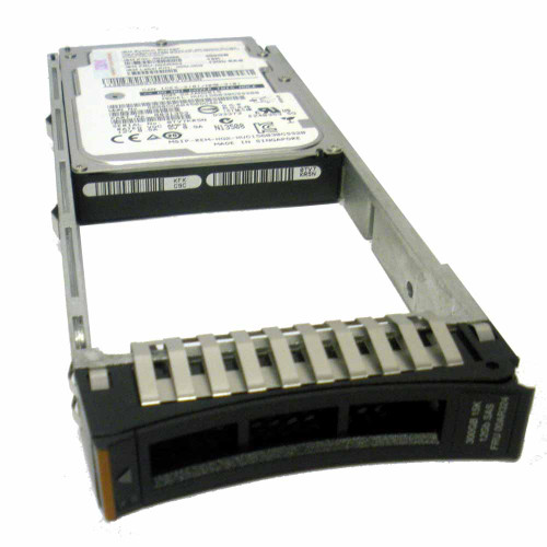 IBM 00MJ309 Hard Drive 300GB 15K SAS 2.5in