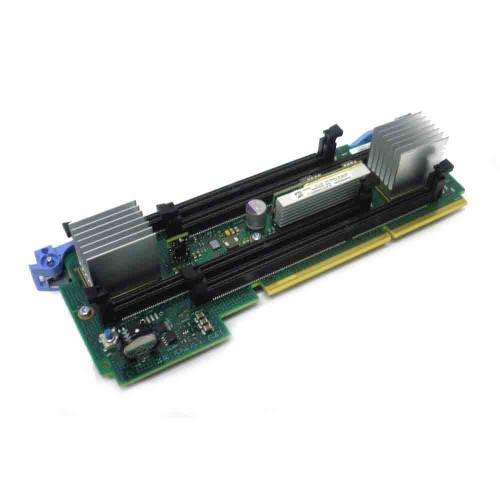 IBM 00E2745 4-Slot Riser Memory Card