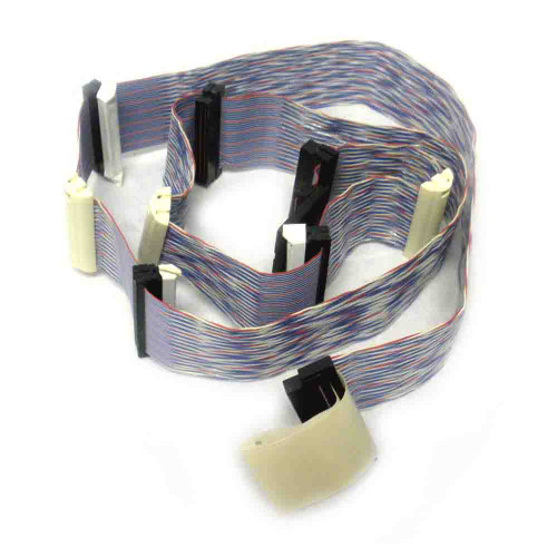 IBM 00N7110 SCSI Cable 5 Drop