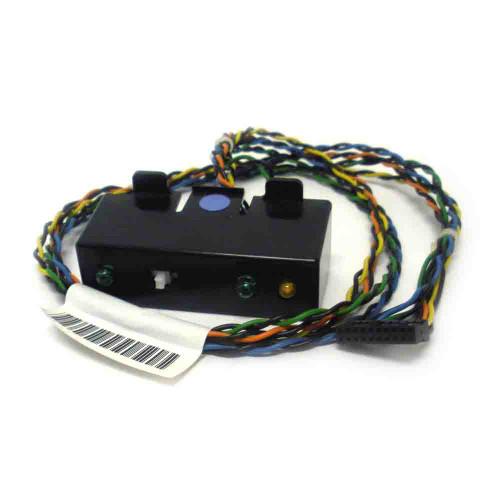 IBM 00KA575 Control Panel Cable for X3100 M5