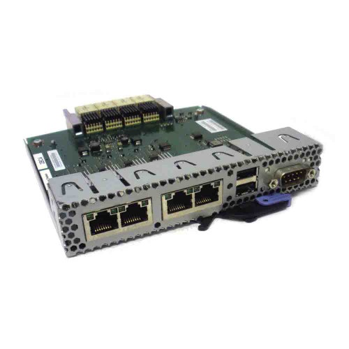 IBM 00J0003 Host Ethernet Adapter 4-Port 1GBE