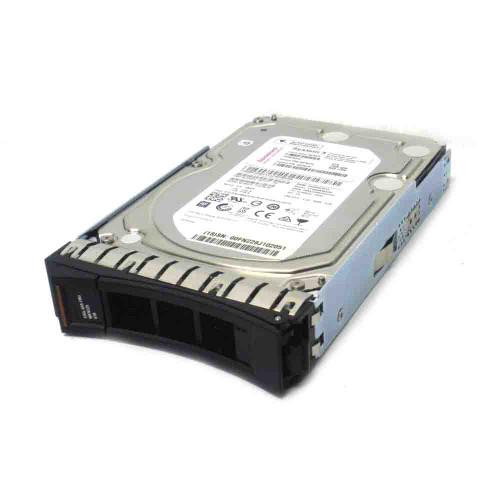 IBM 00FN232 Hard Drive 6TB 7.2K SAS 3.5in