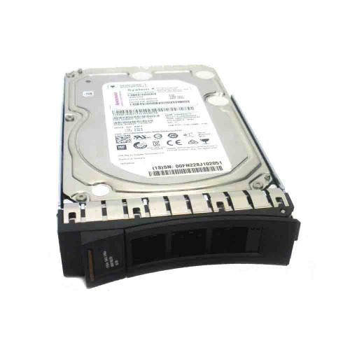 IBM 00FN228 Hard Drive 6TB 7.2K SAS 3.5in