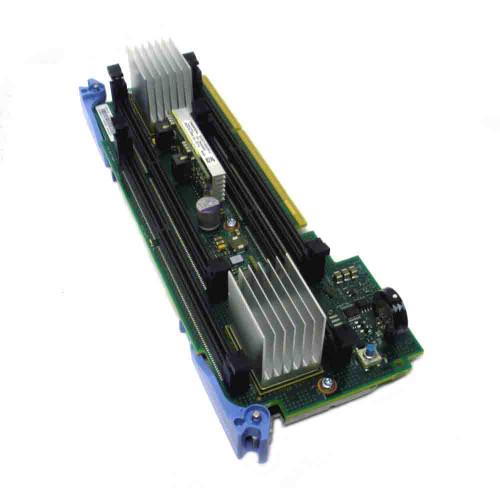 IBM 00E2094 4-Slot Riser Memory Card