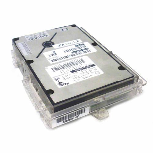 Sun 370-3412 Hard Disk Drive 4.2GB 7.2K SCSI 3.5in