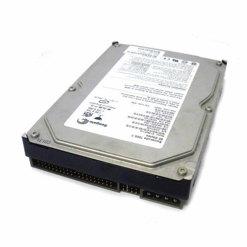 Sun 370-5522 Hard Drive 80GB 7.2K IDE 3.5in X5405A