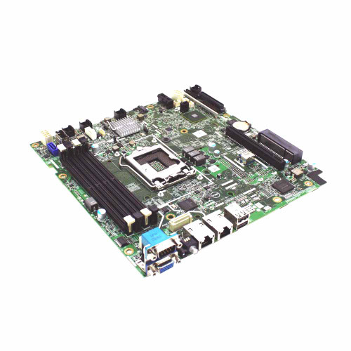 Dell H5N7P System Board for R330 PowerEdge