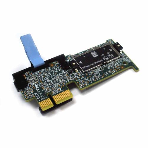 Dell RT6JG Dual Micro SD Flash Card Reader