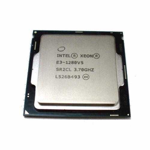 Intel SR2CL Processor 4-Core Xeon E3-1280V5 3.7Ghz