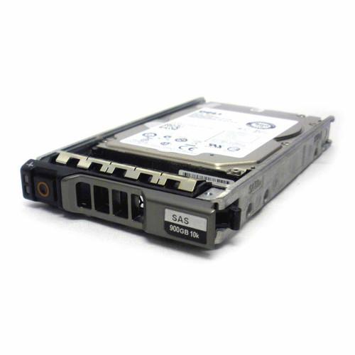Seagate ST900MM0006 Hard Drive 900GB 10K SAS 2.5in