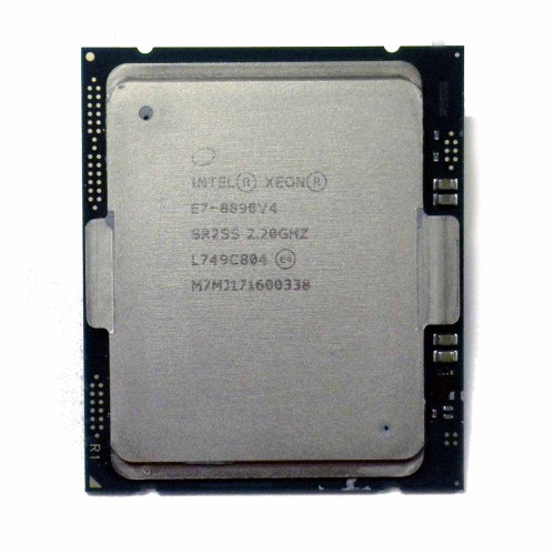 Intel SR2SS Processor 24-Core Xeon E7-8890 V4 2.2Ghz