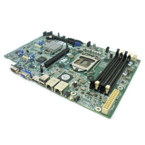 Dell 5KX61 System Board for PowerEdge R210