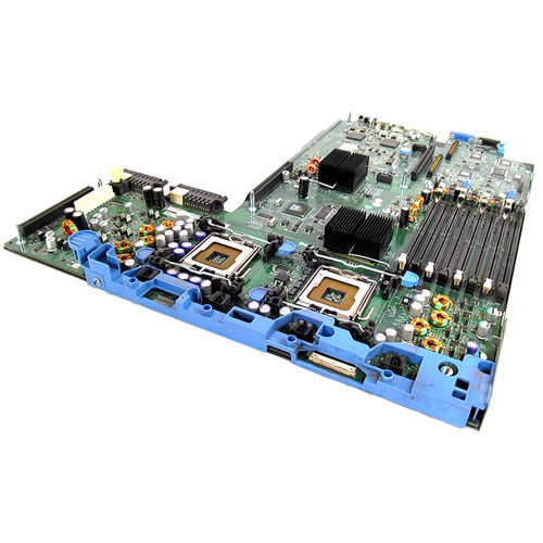Dell PowerEdge 2950 III System Mother Board H268G