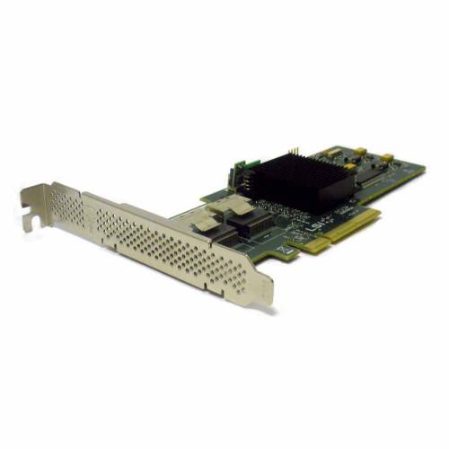 Lenovo 03T6739 MegaRAID SAS 9240-8I 6G 8-PORT SAS/SATA Controller