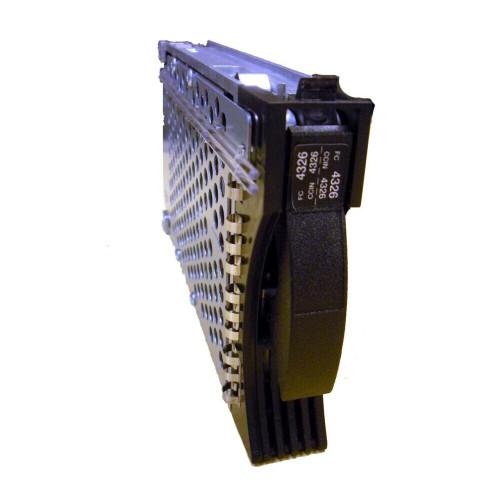 IBM 39J3698 Hard Drive 4326 35GB 15K U3 SCSI