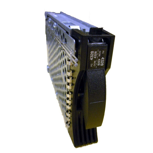 IBM 39J3697 Hard Drive 4328 141GB 15K U320 SCSI