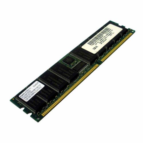IBM 09N4308 1GB PC2100 DDR SDRAM DIMM