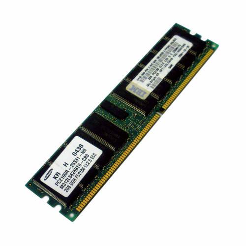 IBM 38L4033 Memory 2GB PC2100R DDR 266MHz