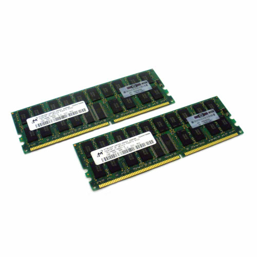 HP 187420-B21 Memory Kit 2GB PC1600 DDR-200MHz