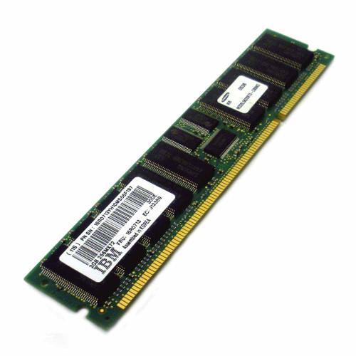 IBM 16R0713 Memory 2GB PC2100 DDR-266MHz
