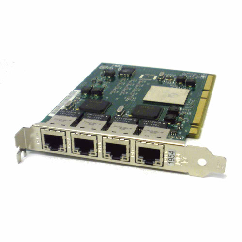 IBM 00N5444 Adapter 4-Port 1GB PCIx