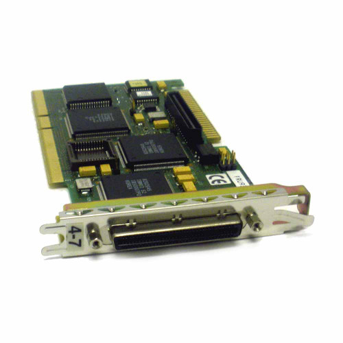 IBM 52G4035 SCSI-2 Fast/Wide Adapter Type 4-7
