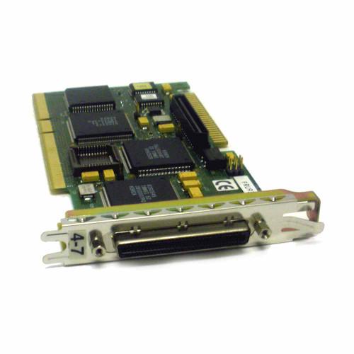 IBM 93H8814 SCSI-2 Fast/Wide Adapter 4-7