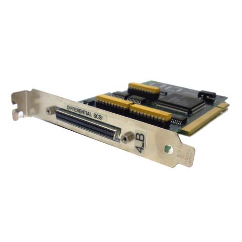 IBM 2415-701X SCSI-2 Fast/Wide Adapter 4-7 via Flagship Tech