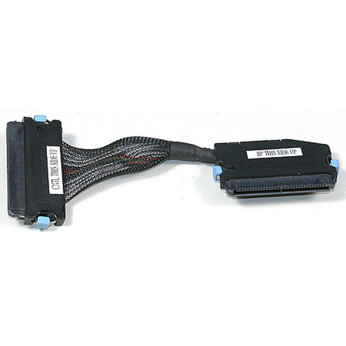 "Dell PowerEdge SAS Backplane to Controller Cable 6"" JC632"