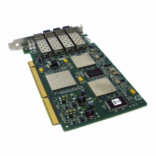 NetApp 111-00286 Host Bus Adapter 4-port 4gb Pci-x Fibre Channel