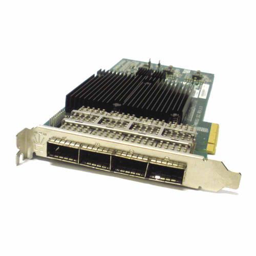 NetApp 111-00341 Host Bus Adapter 4 Port 6GB SAS PCIe