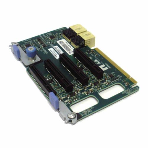 NetApp 111-00619 Riser Card Quad PCIe Express