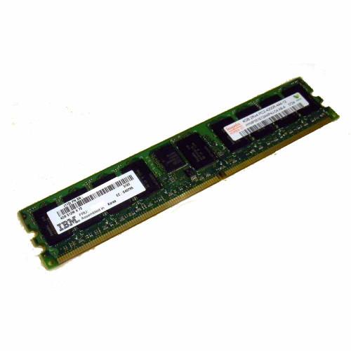IBM 73Y9613 Memory 4GB PC2-4200R DDR2-533Mhz