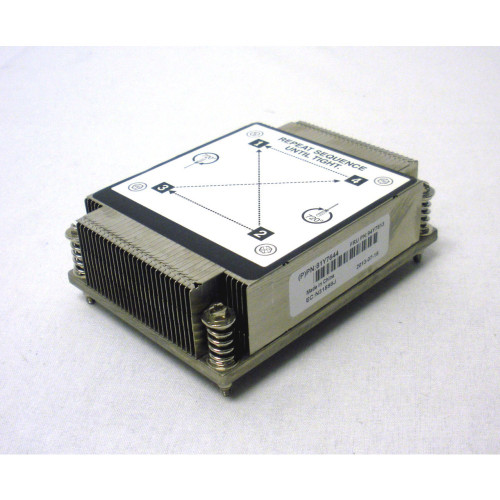IBM 81Y7644 Heatsink for x3530 M4