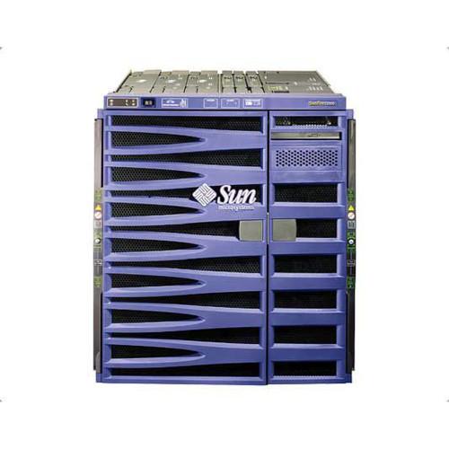 Sun Fire E2900 Base Server 0x0 w/ DVD-Rom via Flagship Tech