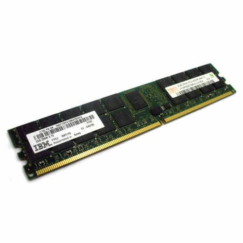 IBM 15R7170 Memory 2GB PC2-4200R DDR2-533MHz